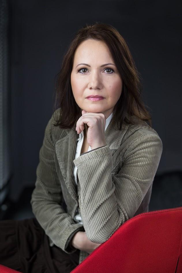 Monika Powroźnik